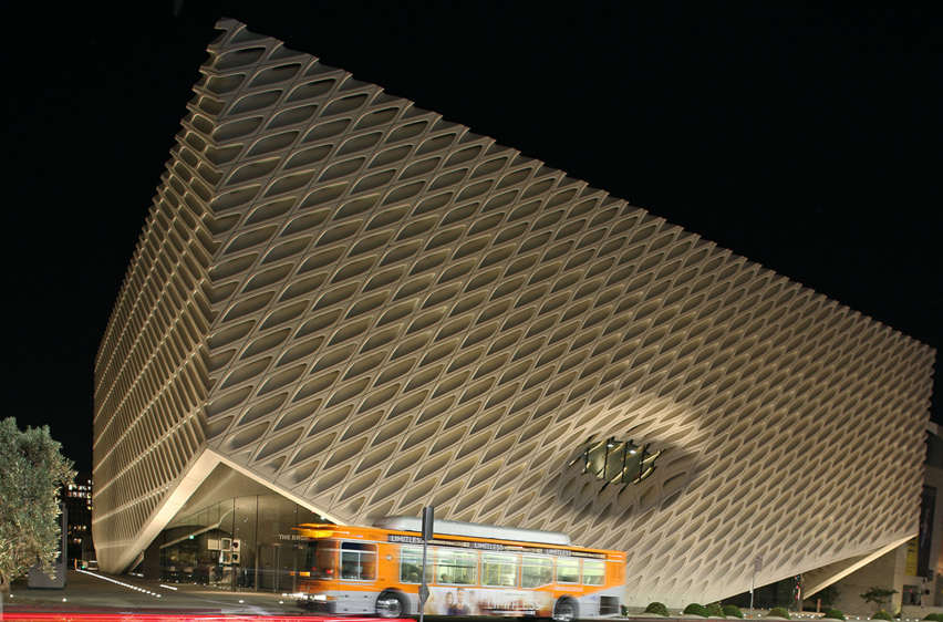 The Broad Museum Brings Arts to Homes With Digital Program HYPEBEAST