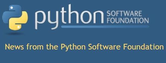 Python Software Foundation Fellow Members
