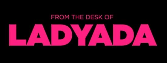 Desk of Ladyada