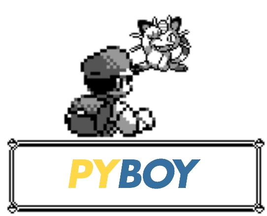 Pyboy Game Boy Simulator