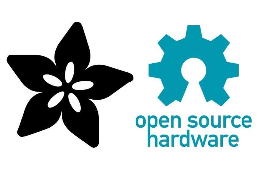 4 Adafruit Open Source Hardware Logo e1586378123382