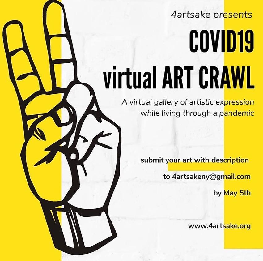 Covid virtual gallery