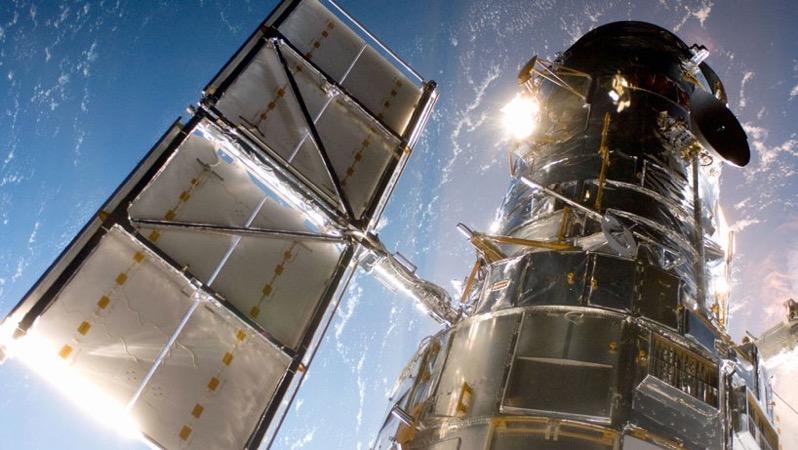 Nasa hubble telescope photo captured on your birthday designboom 3