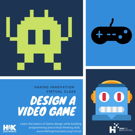 Design a Video Game Virtual Class