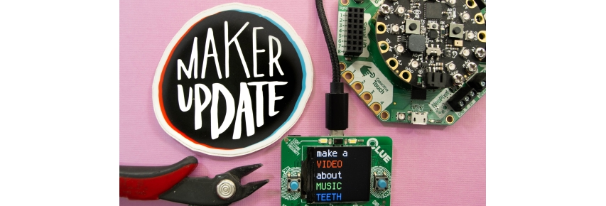 The Maker Daily