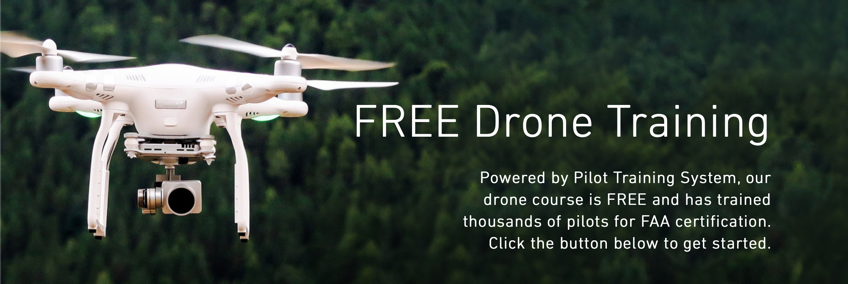Mappix FREE Drone Training