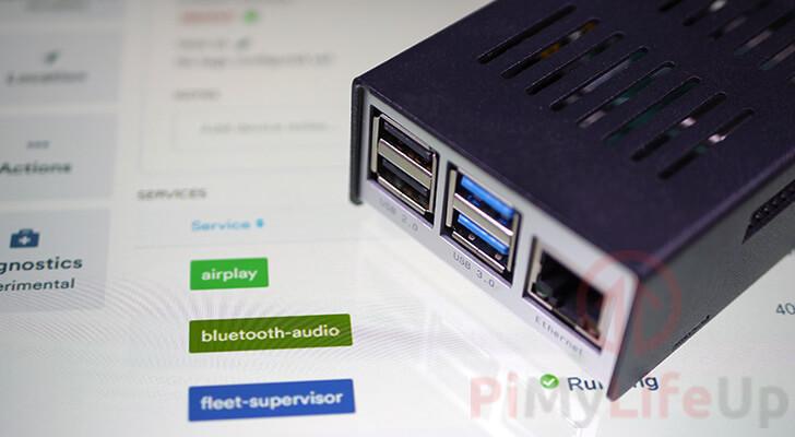 Raspberry Pi Bluetooth Speaker Thumbnail