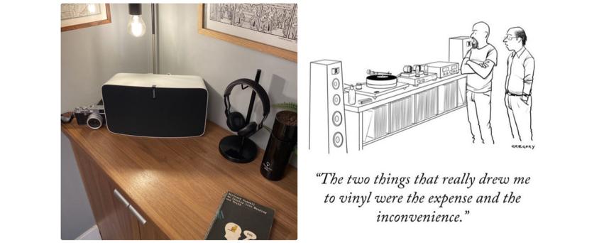 Sonos Spotify Vinyl Emulator SSVE 26 Steps Instructables