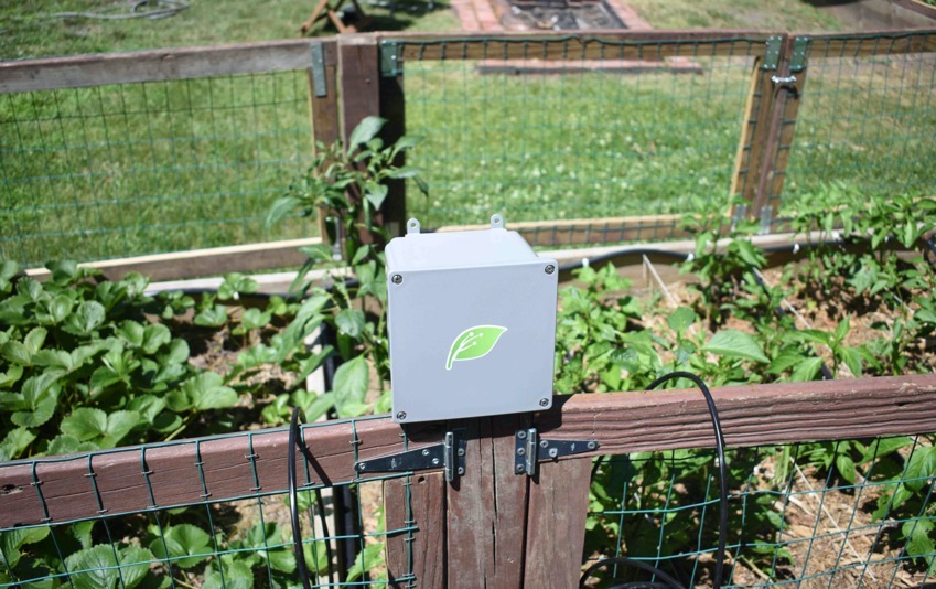 MudPi – Automated Garden System With the Raspberry Pi via Adafruit Industries