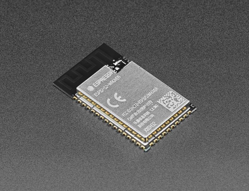 4653 ESP32 S2 WRover iso ORIG 2020 06