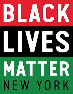 Black Lives Matter of Greater NY