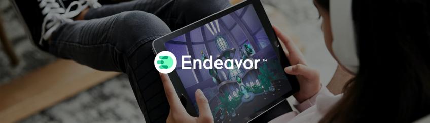 Get Endeavor Akili Interactive