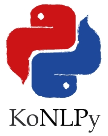 KoNLPy: Korean NLP in Python