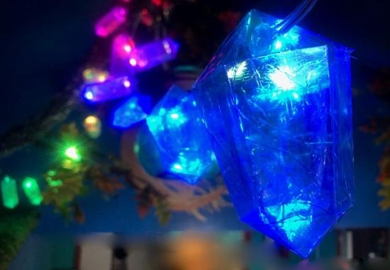 Crystal Light Strand