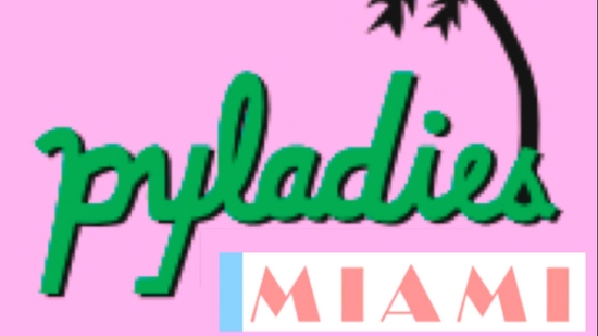 PyLadies Miami