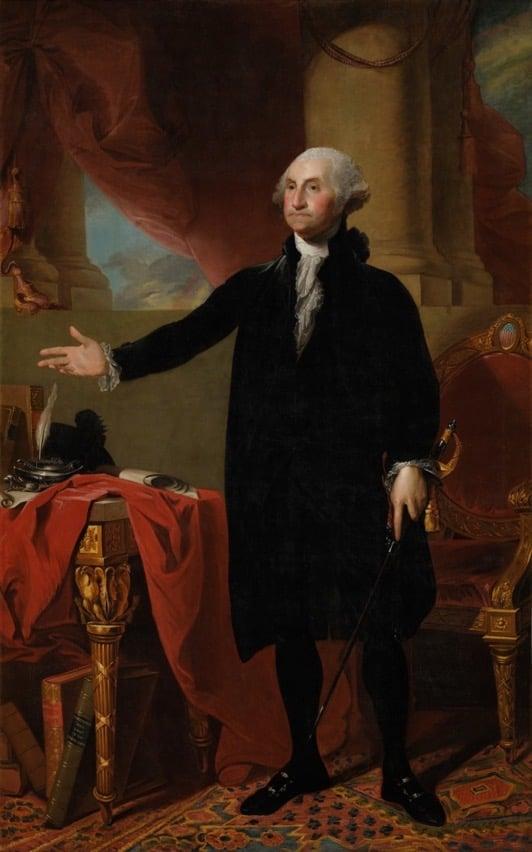 2048px Gilbert Stuart George Washington Google Art Project 720x1153