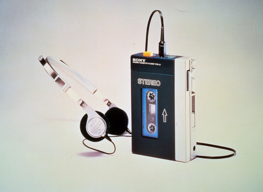 Alt Walkman