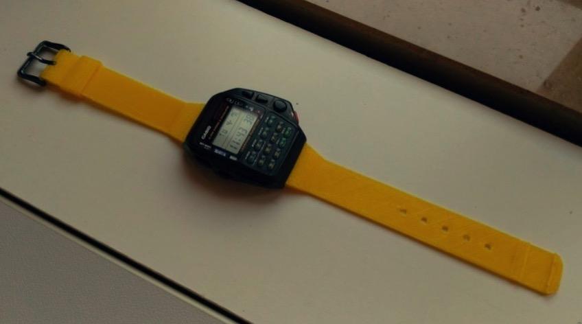 YouMagine Uhrenarmband 22mm by GHennrich YouMagine 💍