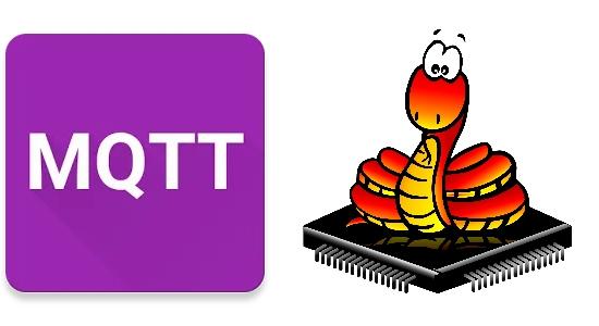 Using MQTT with MicroPython