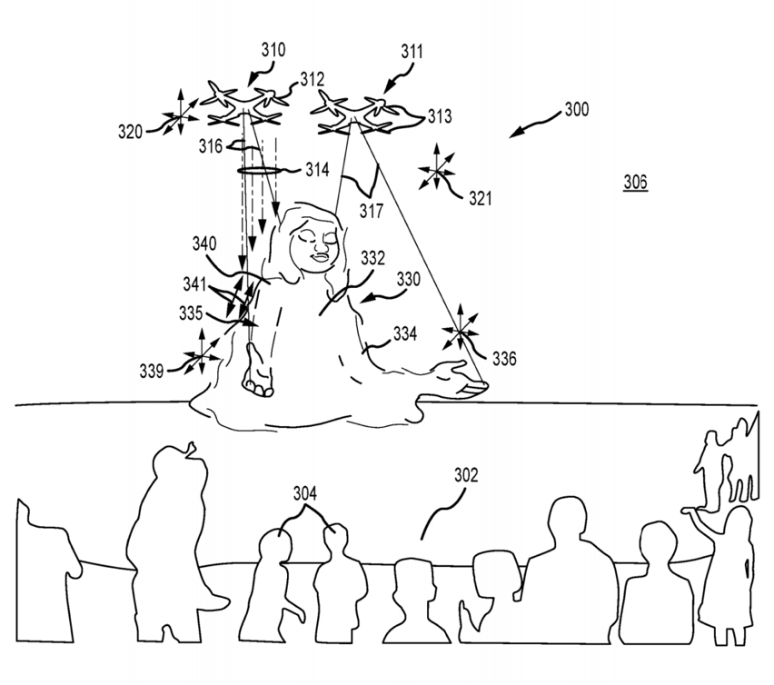 Aerial show system patent 2 1200x1061