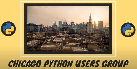 Chicago Python Lunch Break -- August 2020
