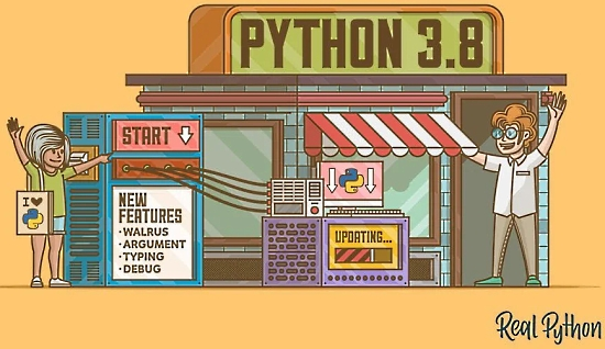 Cool New Features in Python 3.8