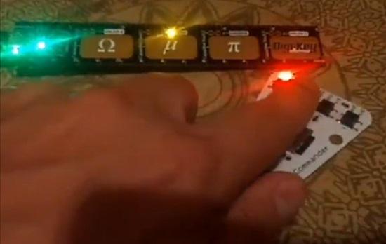 CircuitPython Communications
