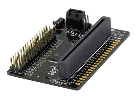 16 servo driver board for micro:bit