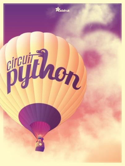 CircuitPython 6.0.0 Beta 0