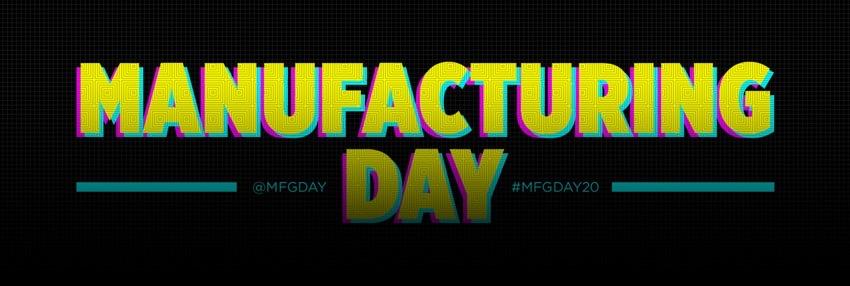 Adafruit manufacturing day 2020 blog