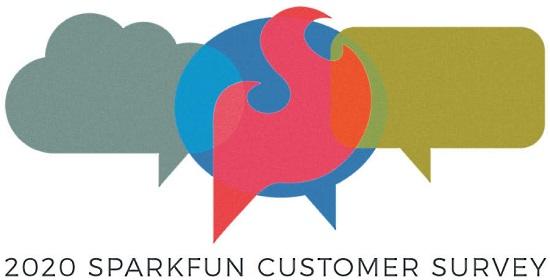 SparkFun Customer Survey