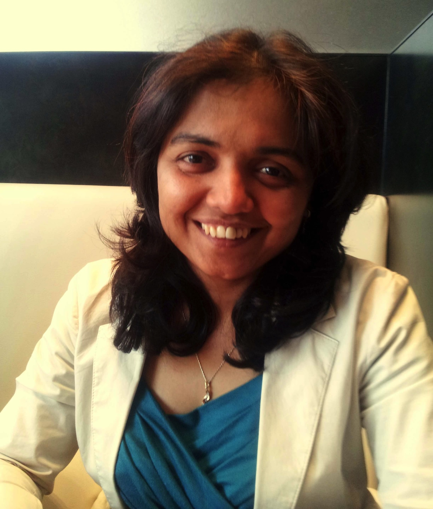 ShilpaVyapari CEO