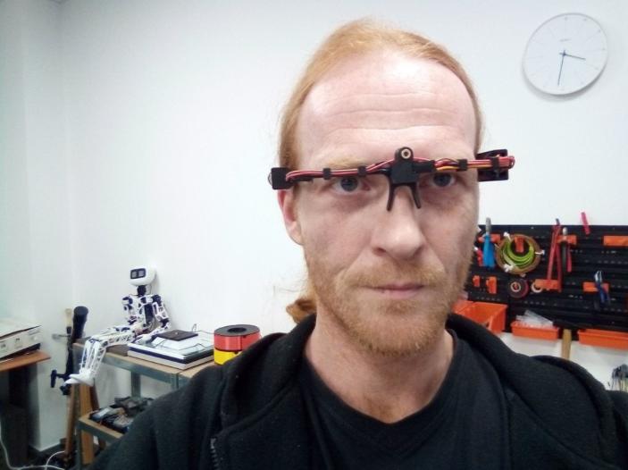 Okulogram eye tracker by OpenTechLab Thingiverse