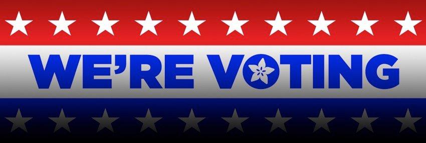 Adafruit were voting blog
