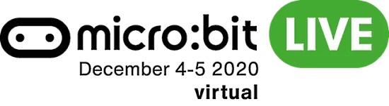 micro:bit LIVE 2020 virtual