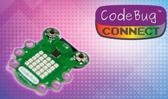CodeBug Connect