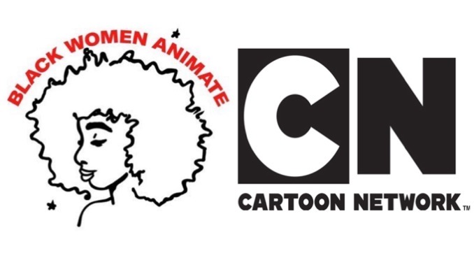 Black women animate cartoon network