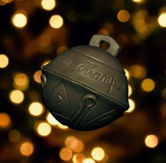 Krampus Bell by superphenomical Thingiverse