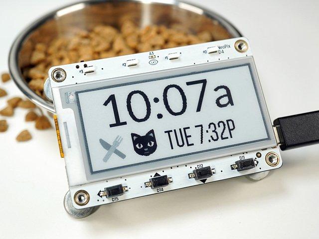 Cat fed clock1 resize