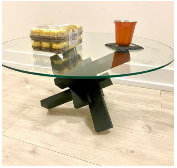 Life Size Puzzle Coffee Table 1 by gfursu Thingiverse