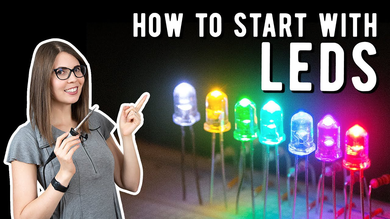 Getting started with LEDs - Cosplay Tutorial « Adafruit ...