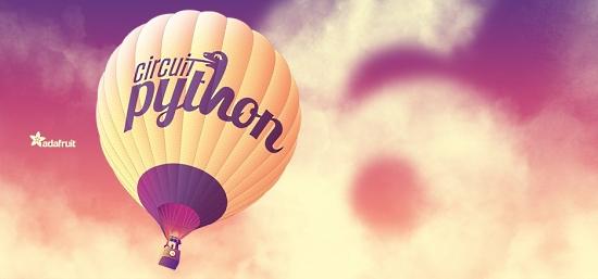 CircuitPython 6.1.0-rc.0