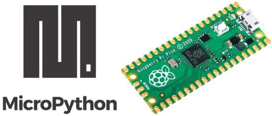 MicroPython on Pico