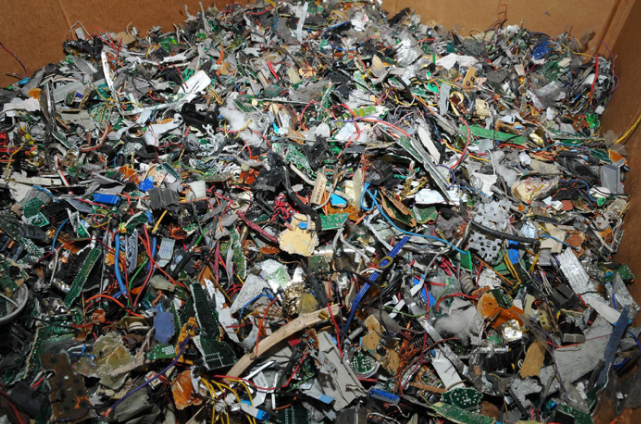 Recycling electronics What to do with your old laptops phones cameras and batteries CNET