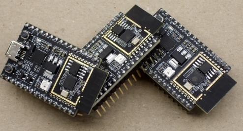 Hands-On: RISC-V ESP32-C3