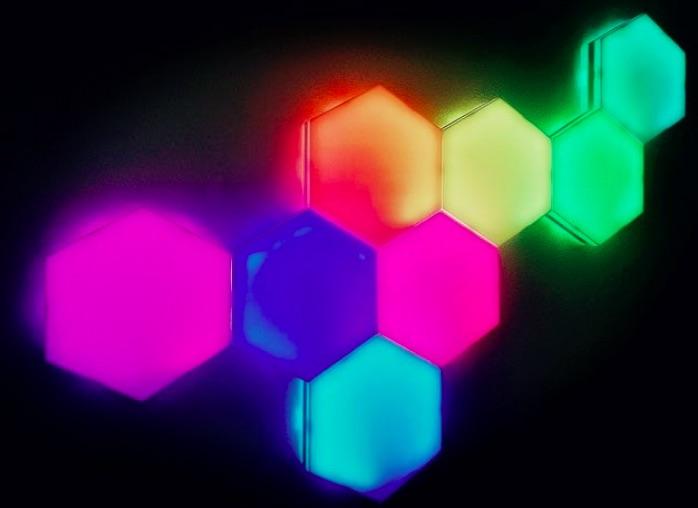 DIY Hexaleaf by Tesafilm04 Thingiverse