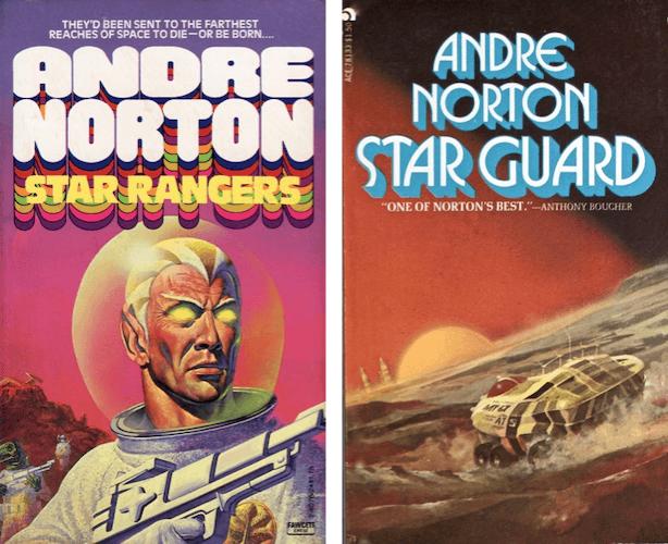 Norton StarRangers