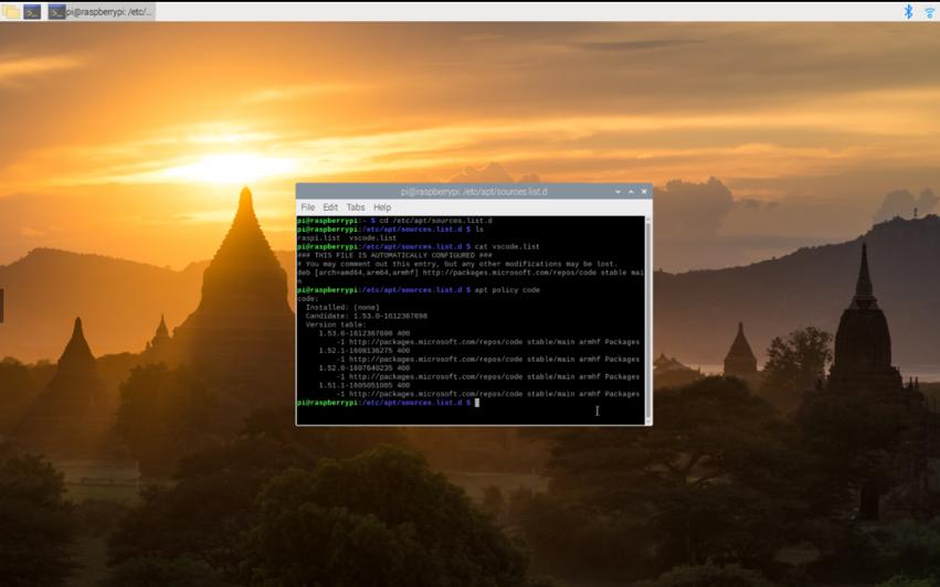 Raspberry Pi OS added a Microsoft repo No it s not an evil secret Ars Technica