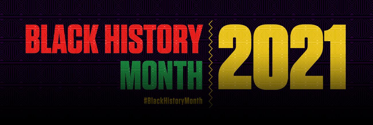 Adafruit Black History Month 2021
