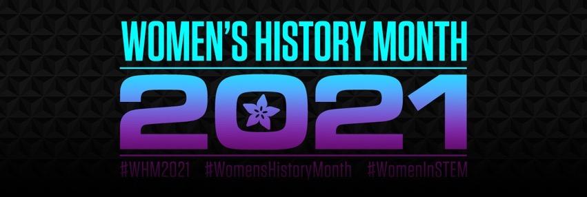 Adafruit womens history 21 blog